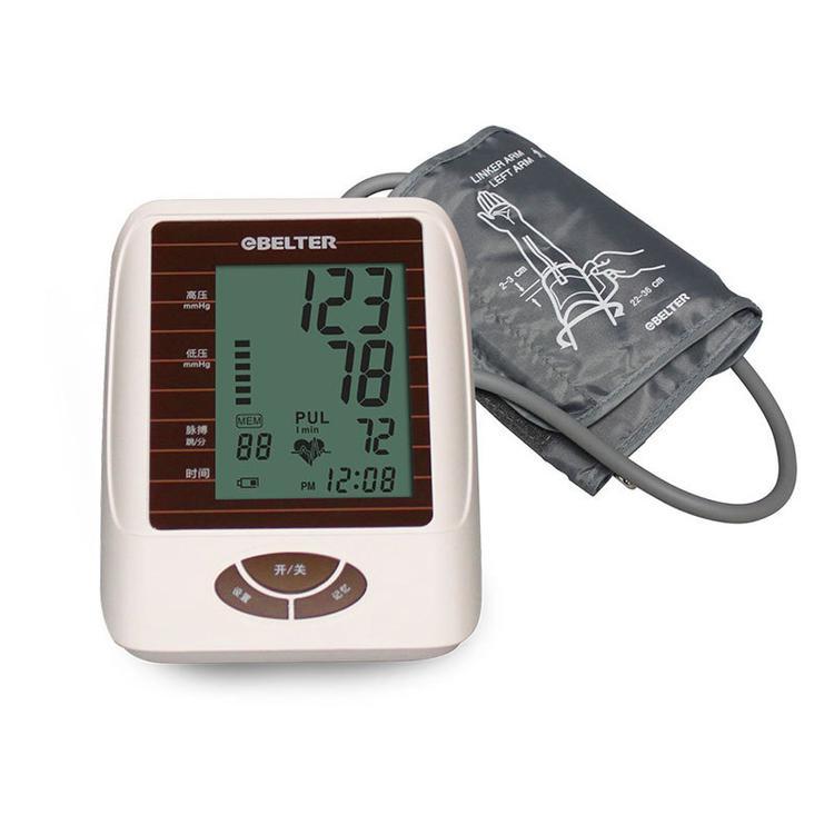 【倍泰】臂式電子血壓計 PA-52